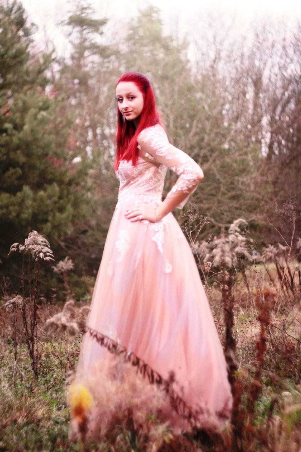 maturitní šaty-šaty navěneček-plesové šaty