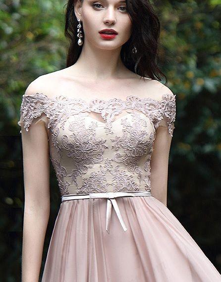 společenské šaty-šaty nasvatbu-dlouhé šaty-společenské šaty-šedé krajkové šaty